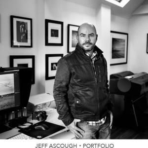 Jeff Ascough's Profile