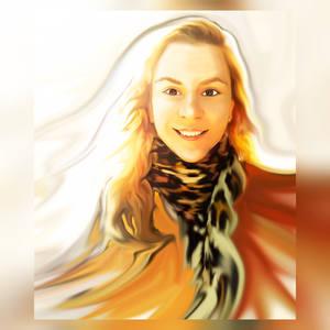 Elena Zenina's Profile