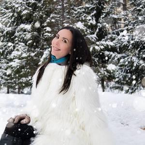 Serafima Aleeva avatar
