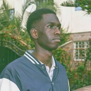 Letion Ketienya's Profile
