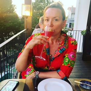 Carla Foster's Profile