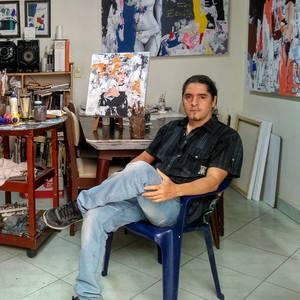 Juan Vasco's Profile