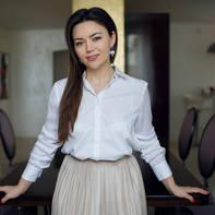 Ольга Анашкина
