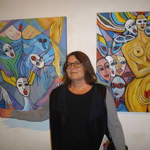 Larissa Oxman's Profile
