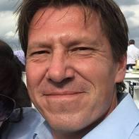 Martin Boronte