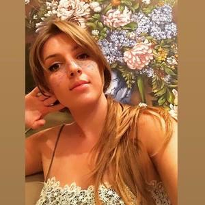 Anastasia Kolosnitsyna's Profile