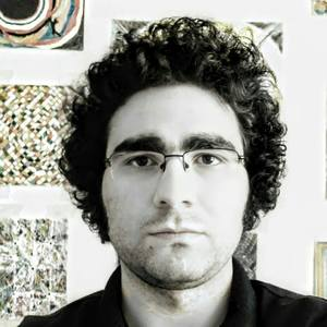 siamak hashemi avatar