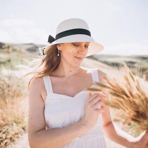 Ksenia Molostvova's Profile
