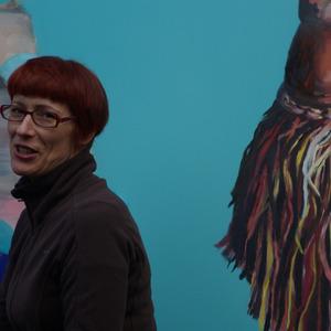 Ursula Krämer's Profile