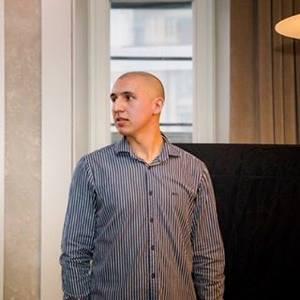 Ihor Gnativ's Profile