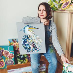 Maryna Kovalchuk's Profile