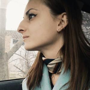 Margarita Ivanova avatar
