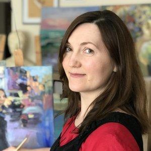 Katharina Valeeva's Profile