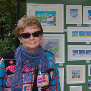Frances Coleman's Profile