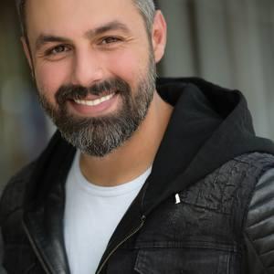 Davide Ishmael avatar
