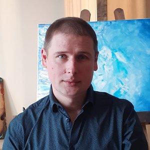 Sebastian Rudko's Profile