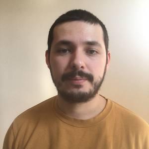Rodrigo Jimenez-Ortega's Profile
