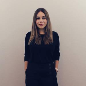 Karolina Lampka's Profile