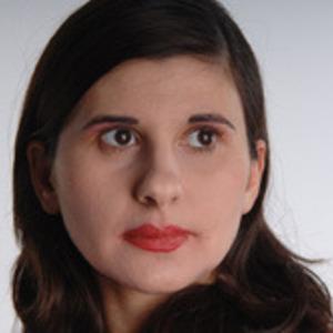 Nezaket Ekici's Profile