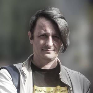 Mykhailo Klymchenko's Profile
