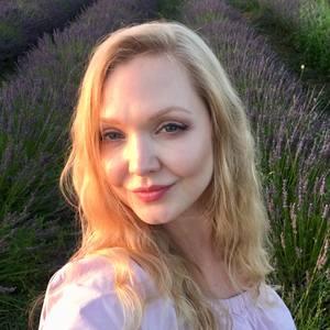 Elena Ushanova's Profile