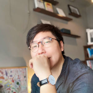 Ken Kung's Profile