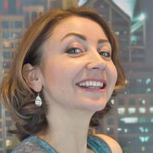Anzhelika Tretyakova's Profile