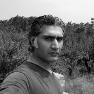 Taha Mansour's Profile