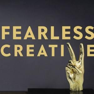 Fearless Creative avatar
