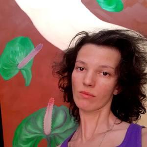 Marina Taratueva's Profile