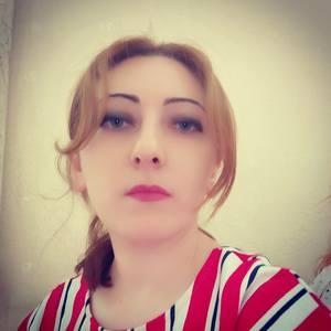 Ani Petrosyan's Profile
