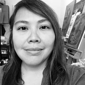 Hazel Ang's Profile