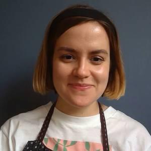 Yulia Kerme's Profile