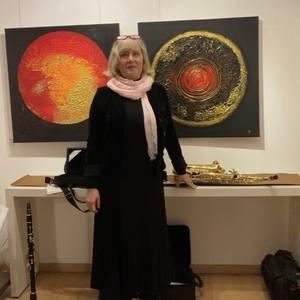 Elena Franke's Profile