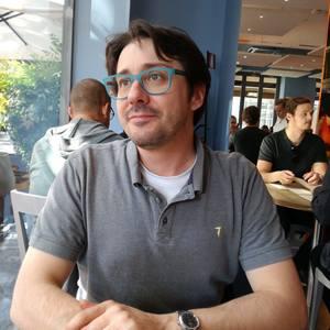 Alessandro Scalabrini's Profile
