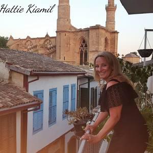 Hattie Kiamil's Profile
