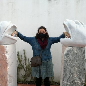 Sandra Borges's Profile