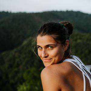 Rebecca Pretorius