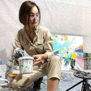 Marianna Kuryliuk avatar