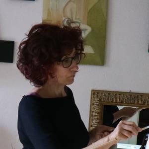 Margherita Argentiero's Profile