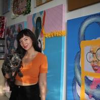 Caroline Liu