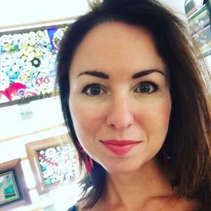Mandy Martin's Profile