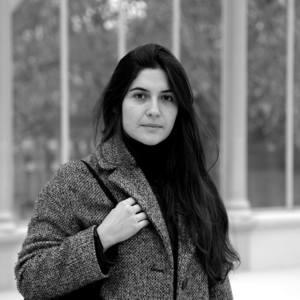 Lucia Simón Medina's Profile