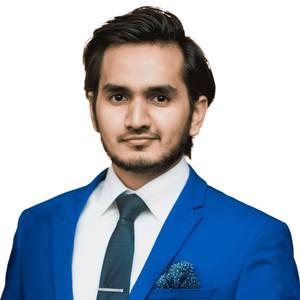 Qazi Shaharyar  Akhter's Profile