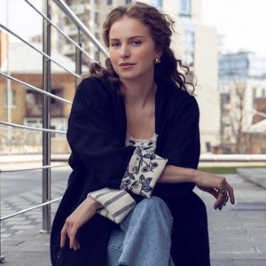 Anna Bondar's Profile