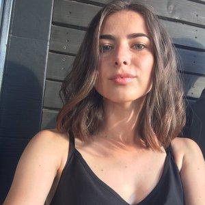 Khrystyna Mashtaler's Profile