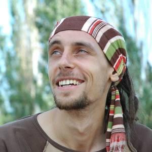 Oscar Tuayami avatar
