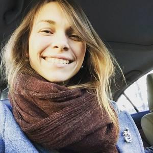 Tanya Britkina's Profile