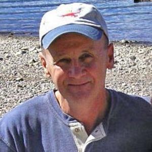 R Geoffrey Blackburn's Profile