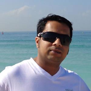 Tejal Bhagat avatar